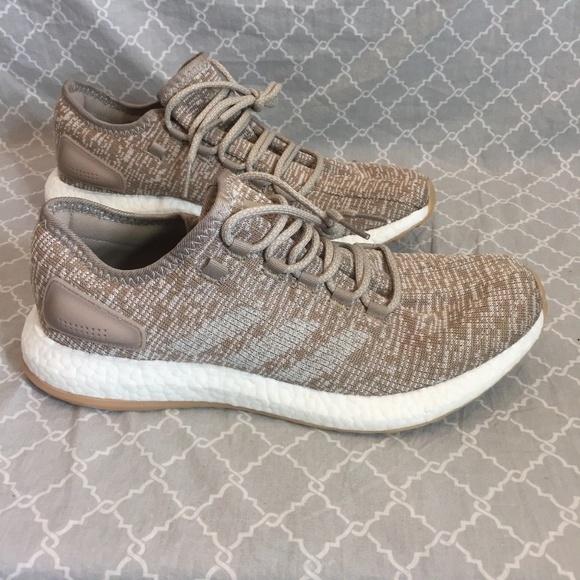 8bb828315c14e Adidas PureBoost Men s Sneakers S81992